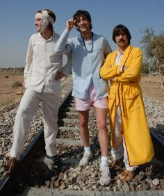 The Darjeeling Limited On Pinterest The Royal Tenenbaums