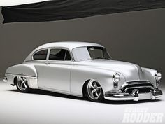 1949 Oldsmobile 88 | Flickr - Photo Sharing!
