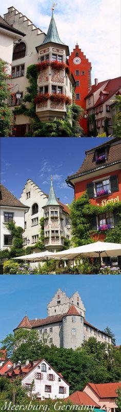Meersburg, Deutschland