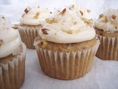 Sweet Indulgence Cupcakes