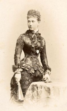 Princess Charlotte of Prussia