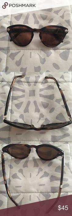 a8ca6b3dc1 Brighton sun glasses Brighton sunglasses are in good condition. No  scratches