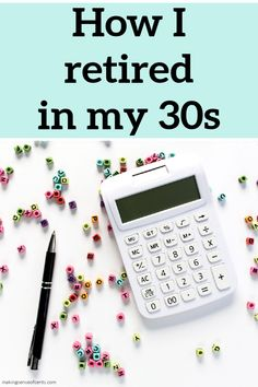 How I Retired In My 30s. Do you want to learn how to retire early? Here's JT's story about how he was down to his last dollars to retiring in his 30s. How to retire in your 30s! #earlyretirement