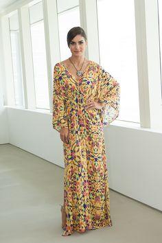 Camila Coelho supervaidosa.com/ esse vestido é lindo adorei..