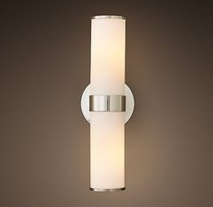 Sutton Double Sconce