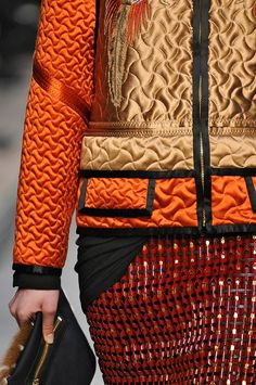 Proenza Schouler Fall 2012 RTW - Review - Fashion Week - Runway, Fashion Shows and Collections - Vogue