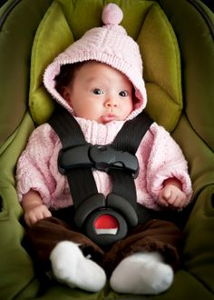 Traveling with a Baby - Tips that Really Work