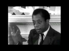 ▶ You were Lied to (you were never a Mule) - James Baldwin (Baldwin's Nigger) - YouTube