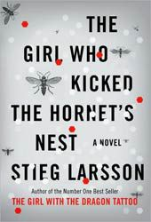The stunning conclusion to the Millennium trilogy, in which Lisbeth Salander's story comes full circle..