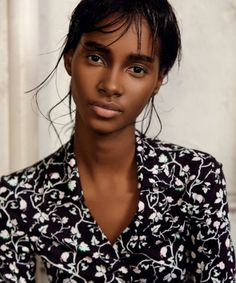 Tami Williams by Ben Grieme for The New York Times T Style Magazine Spring 2015 3