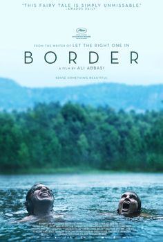 Movie Trailers - Border - Clip: Tina is a border guard who has the ability to smell human emotions and catch smugglers. When… - View 2018 Movies, Hd Movies, Movies To Watch, Movies Online, Movies And Tv Shows, Drama Movies, Horror Movies, Border Movie, The Addams Family