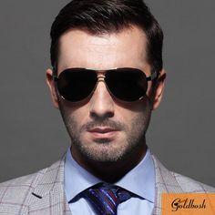 3444db4cdb2e Find More Sunglasses Information about aviator polarized sunglasses men  fashion glasses fishing sunglass driving goggles brand