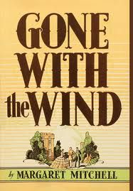 Gone With the Wind by Margaret Mitchell - she gets around in the book a LOT more in the book than the movie.loved the book :) Margaret Mitchell, What Is Reading, Reading Lists, Reading Books, Book Lists, Reading Aloud, I Love Books, Great Books, Best Books Of All Time