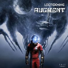 NEW Loot Gaming September 2017 Spoilers! Get a sneak peek at the exclusive loot in the AUGMENT video game subscription box. Destiny 2, Prey & more!