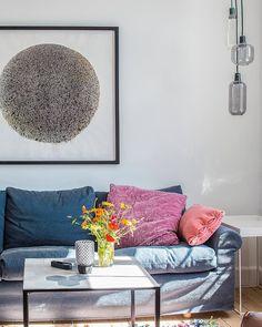 Sådan indretter du dit hjem med farver | Boligmagasinet.dk