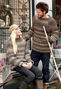 Hand Knitting, Knitting Patterns, Crochet Patterns, Hand Knitted Sweaters, Drops Design, Alter, Knit Crochet, Men Sweater, Hipster
