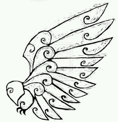 Another tattoo idea.