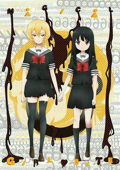 Yuri Anime, Anime Art, Angel Manga, Fox Spirit, Voltron Memes, Shadow The Hedgehog, Magical Girl, Anime Style, Marvel Cinematic