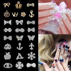 US $0.99 New in Health & Beauty, Nail Care, Manicure & Pedicure, Nail Art Accessories