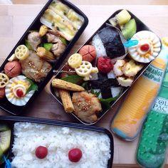 #cooking#food#foodie#igphoto#instafood#yum#yummy#yummypic#料理#料理写真#onmytable#obento#bento#お弁当#弁当#lunch#lunchbox#ランチ#ランチボックス#暮らし#coi_ben# * * 2015/5/25 | おはよう☀️ * そろそろ入れとこか。 * * 保冷剤が必須の時期になりました。 きっとお昼までは保たないだろけど。 娘の学校はすでに冷房がついてるらしい(もちろん日によるょ)。 * …でも意味は違う… * 授業中寝せないためだって。 * * ※真意の程は定かではありません。 あしからず… *