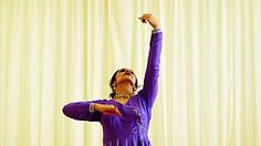 BBC - BBC Arts - Telling a Story in Dance   Kathak Moves