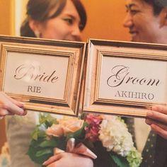 以前オーダーをいただいたかたからお写真が届きました(*´∀`) おしゃれに飾っていただき嬉しいです♡ 結婚式後もお家に飾ってくださってるそうです♡ありがとうございます!  #結婚式 #結婚式準備 #プレ花嫁 #花嫁 #手作り #ウェルカムスペース #トリートドレッシング #ペーパーアイテム #DIY #招待状 #席札 #席次表 #ブライダル #ウエディング #ベール #ブライダルシューズ #ウェディングドレス #お色直し #カラードレス  #ウェルカムボード #結婚式場 #式場見学 #海外挙式 #高砂 #チャペル #挙式 #ブーケトス #ブーケ #二次会 #結婚指輪