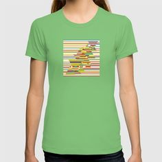 Harmony and Cacophony T-shirt