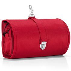 Neceser Plegable de Viaje Rojo Reisenthel http://www.tutunca.es/neceser-plegable-de-viaje-rojo-reisenthel