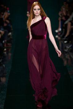 Fotos de Pasarela   Elie Saab, otoño-invierno 2014 Otoño-Invierno 2014 Paris   11 de 56   Vogue México