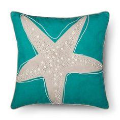 Starfish Throw Pillow – Threshold™