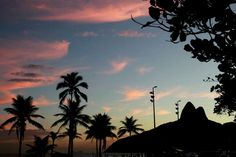 Two Brothers Mountain, Rio de Janeiro#Repin By:Pinterest++ for iPad#