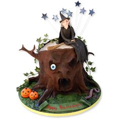 witch cake | Witches Rest Cake freshly made, delicious and delivered