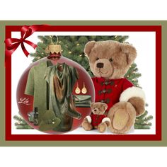 """""""Christmas is about gifts that come from the heart"""" by fashion-architect-style on Polyvore"""