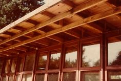 Wright Chat :: View topic - Herbert Jacobs House 1936, (Usonia 1 ...