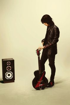 Julian Casablancas (The Strokes)