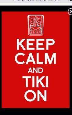 Keep Calm and Tiki On...www.talesfromthetiki.wordpress.com