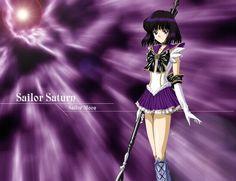 Sailor+Saturn | Bilder von Hotaru Tomoe ~*~ Sailor Saturn *~