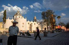San Miguel de Allende, Mexico NYTimes.com