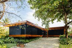 Galeria - Residência RT / Jacobsen Arquitetura - 1