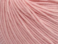 Superwash Merino Extrafine Baby Pink.Superwash Merino Extrafine is a DK weight, 100% extra fine Italian-style superwash merino wool making it extremely soft, as well as durable. High twist and smooth texture gives unbelievable stitch definition making this a good choice for any project that you want to show off your stitch work. Projects knit and crocheted in superwash merino extrafine are machine washable! Lay flat to dry. Do not bleach. Do not iron.4 balls per bag. Not sold…