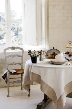 Find This Pin And More On My French Farmhouse Dining Room