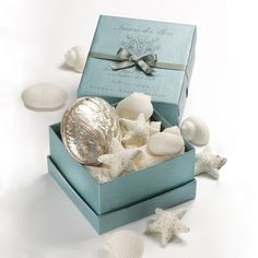 seashell soaps- love everything to do with the sea.