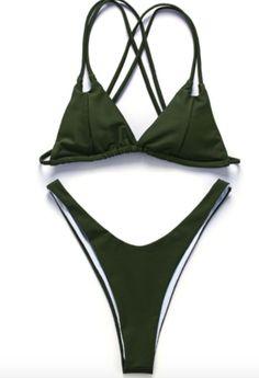 Naomi Strappy Bikini
