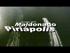 Verano Piriápolis - Uruguay 2016 - YouTube