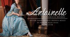 American Duchess : 18th Century & Regency