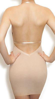 7fd2503ffba3c Shapers for low back dress