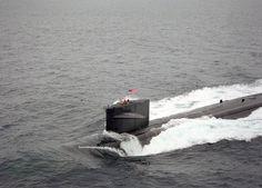 SSN-594 Permit class