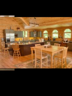 Not to plain not to much:) #county #kitchen #woodhouse