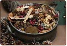 Holiday Prep: Make Your Home Smell Like the Holidays