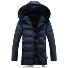 How good is this Miacawor Plus Siz.... Available at DIGDU today! http://www.digdu.com/products/miacawor-plus-size-5xl-new-warm-winter-jacket-casual-men-parka-fur-collar-hooded-down-jacket-veste-homme-brand-clothing-mj369-1?utm_campaign=social_autopilot&utm_source=pin&utm_medium=pin